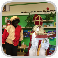 Dag Sint en Piet